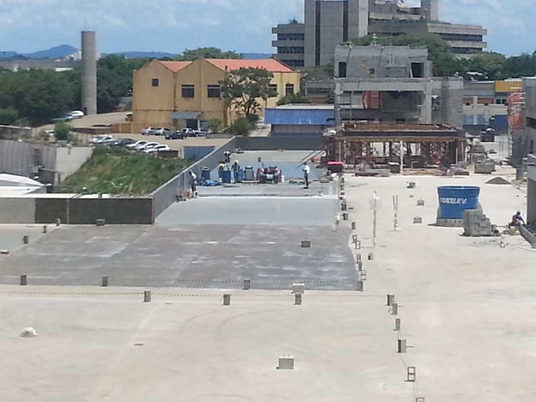 Shopping Piracicaba 2